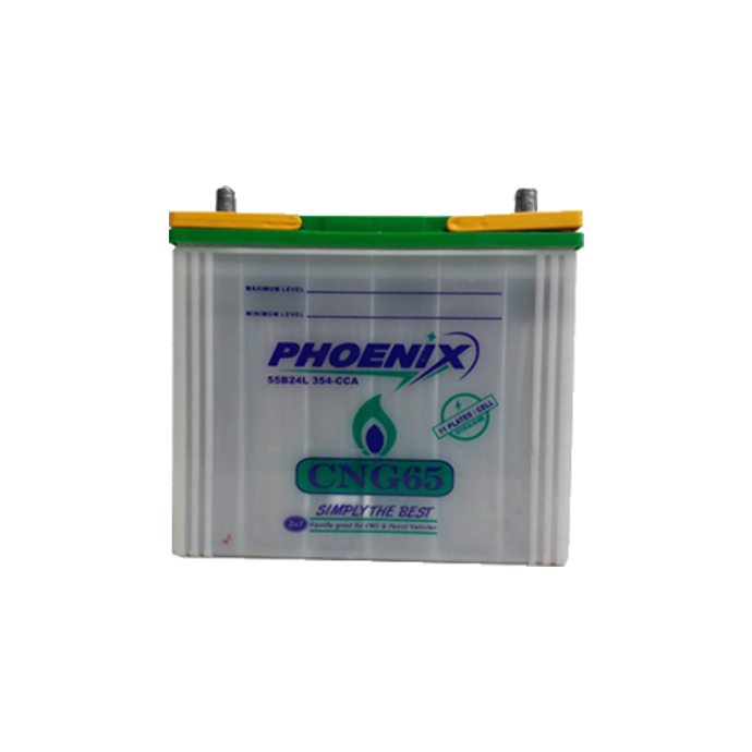 Phoenix-Battery CNG-65-product