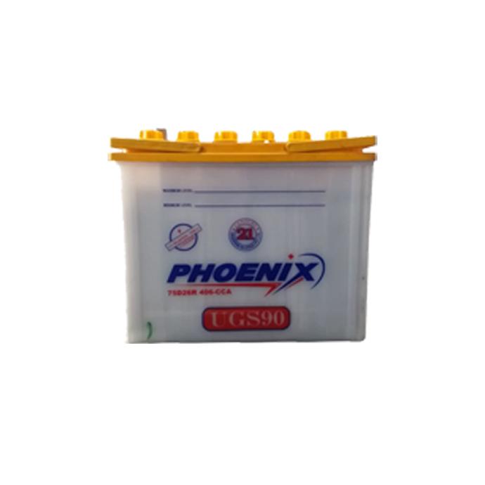 Phoenix-Battery UGS-90-product
