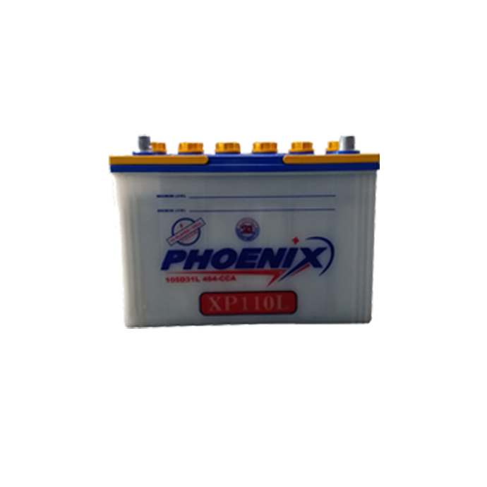 Phoenix-Battery XP-110-product