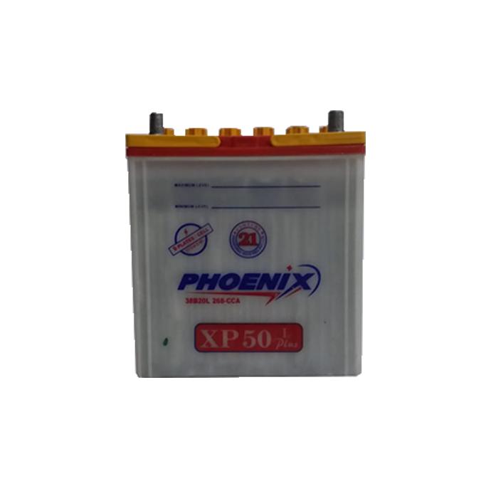 Phoenix-Battery XP-50-product